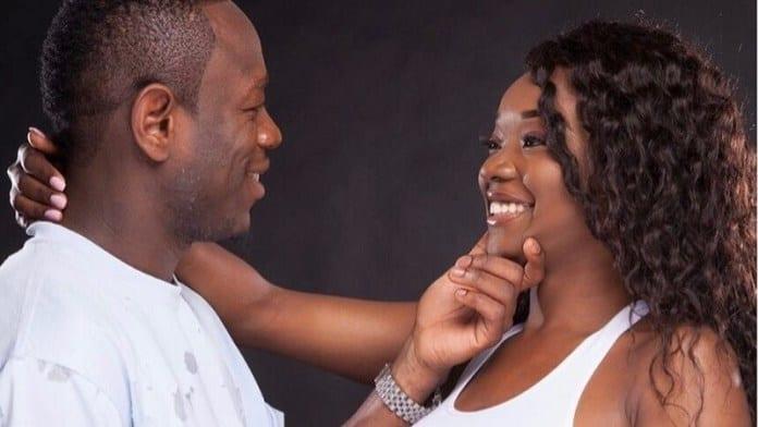 Vidéo : Le mariage de Christian Bassogog et Maileine Passy