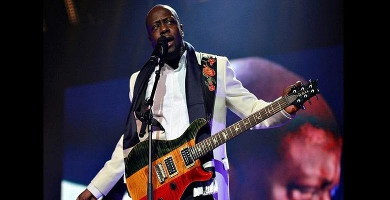 Wyclef Jean débloque 25 millions de dollars pour soutenir les artistes en Afrique et dans les pays en développement