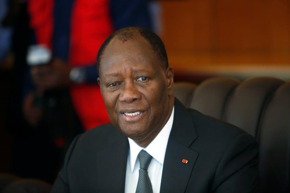 Alassane Ouattara est entrain de confisquer le pouvoir selon Affoussiata Bamba Lamine