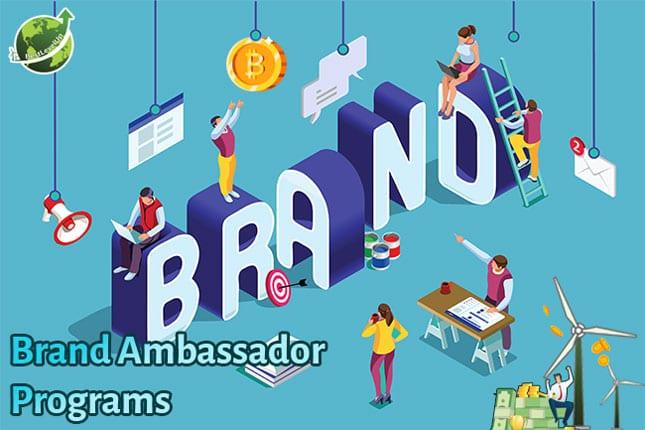 Recrutement Des Brand-Ambassador /Commerciaux