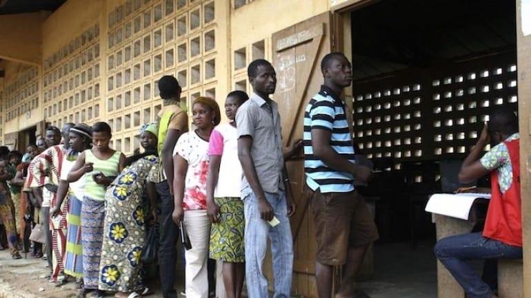 Élection présidentielle togolaise 2020 : Agbéyomé Kodjo dénonce une campagne émaillée de violences