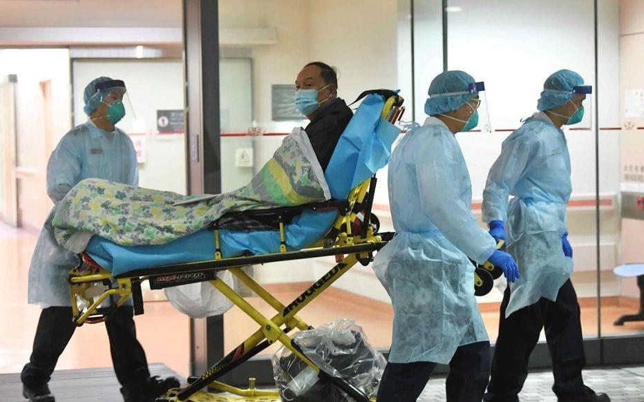 Coronavirus : Des Togolais réalisent des exploits en Chine