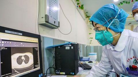 Coronavirus : la Chine n'aurait pas signalé tous les cas confirmés