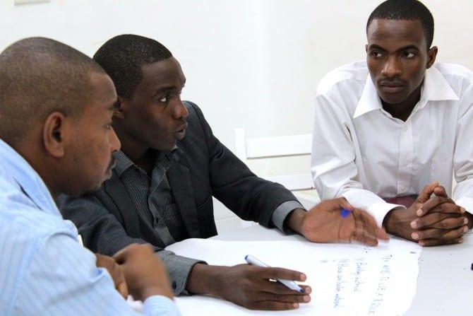 Togo/concours de recrutement : Des internautes donne une bonne leçon d'entrepreneuriat
