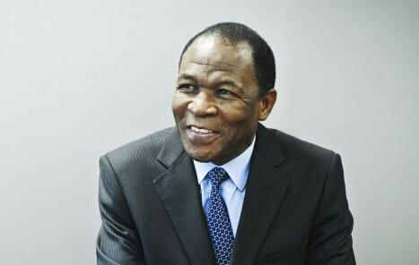 Burkina : François Compaoré sera bientôt  extradé