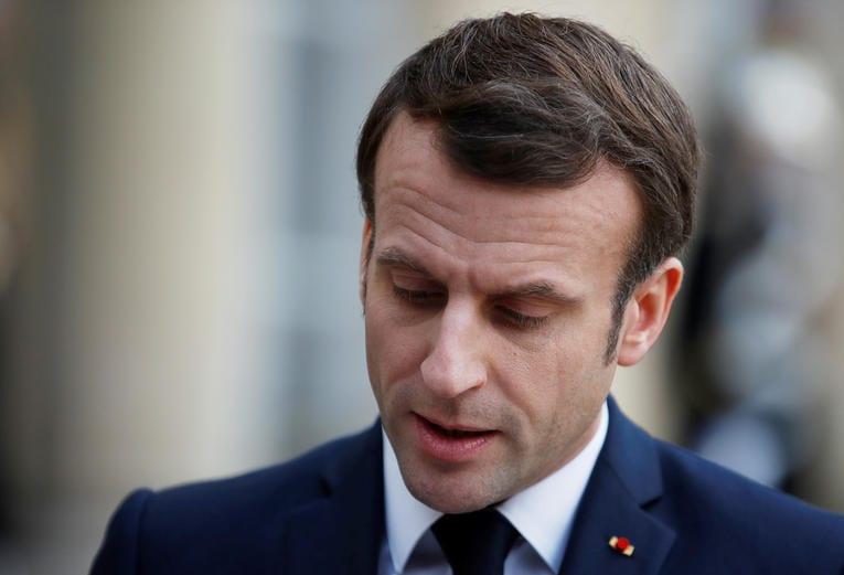 Rien ne va plus pour Emmanuel Macron