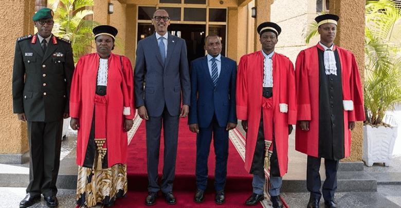Rwanda : 47 juges limogés pour corruption