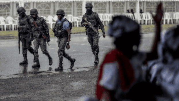 Cameroun : l'enquêteur de l'ONU sur les massacres de Ngarbuh est kidnappé
