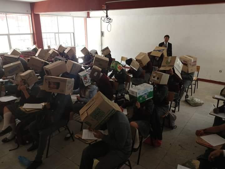 Découvrez les 10 écoles les plus sévères du monde