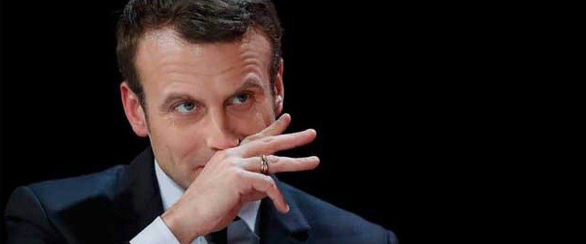 France : Emmanuel Macron accusé de consommer de la cocaïne