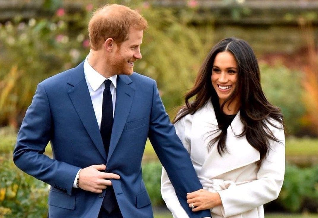 title Meghan et Harry répondent à Donald Trump