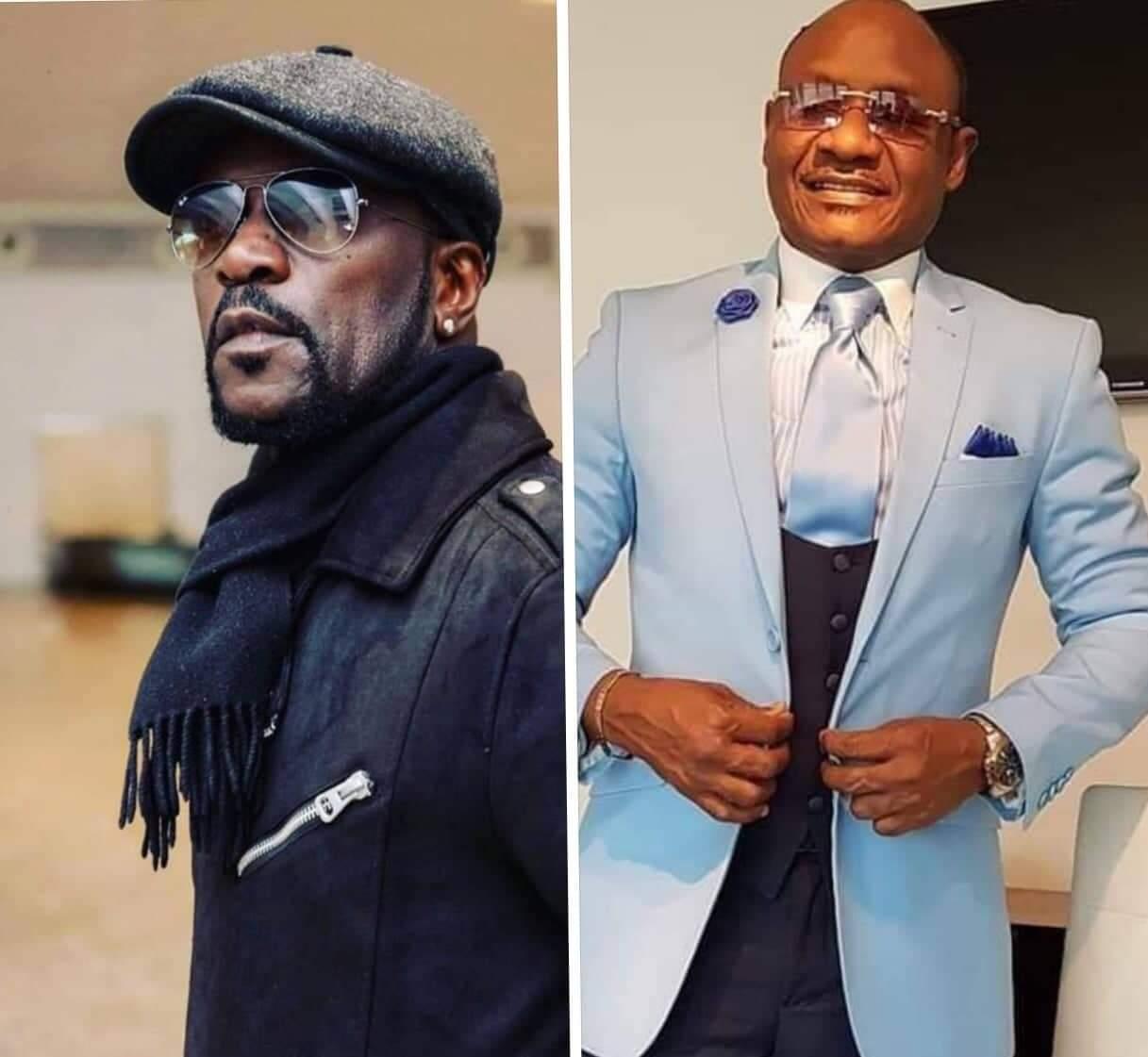 Le chanteur ivoirien Meiway avoue avoir enceinté la copine de son collègue Gadji Celi