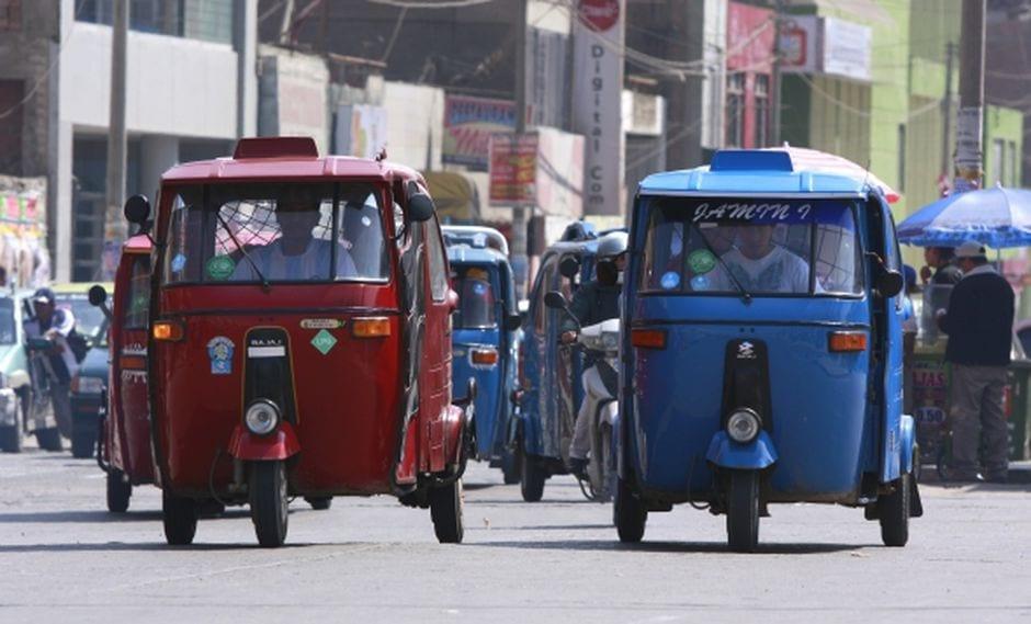 Tchad: Le ministre Abali Salah interdit toute circulation de mototaxis