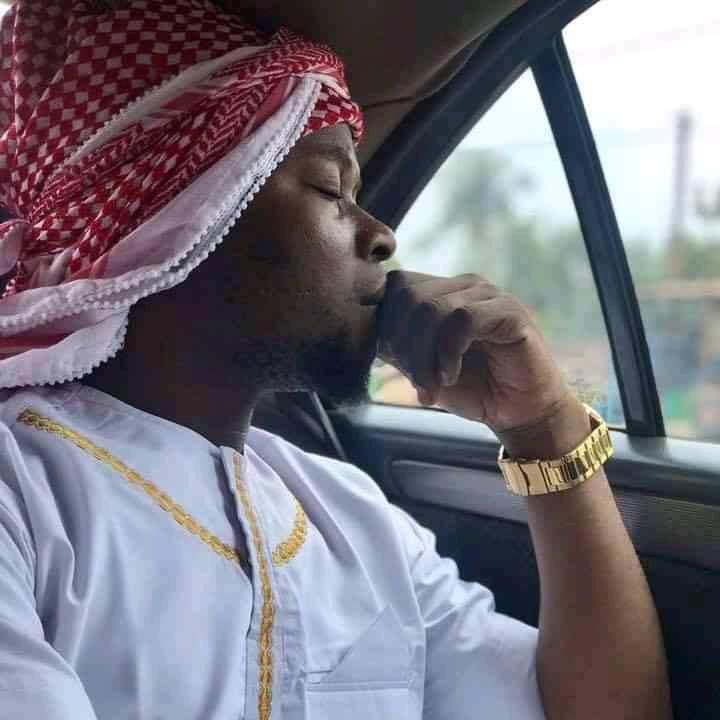 Les Toofan disent être attristés par la mort d'Omar B