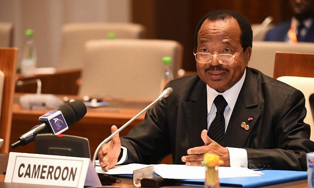 Le gouvernement camerounais répond à Emmanuel Macron
