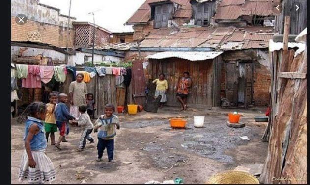 La liste des 25 pays les plus pauvres du monde (classement 2019)