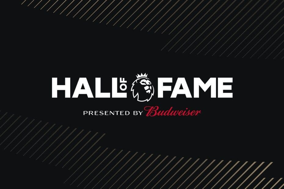 Angleterre : la Premier League annonce son propre Hall of Fame