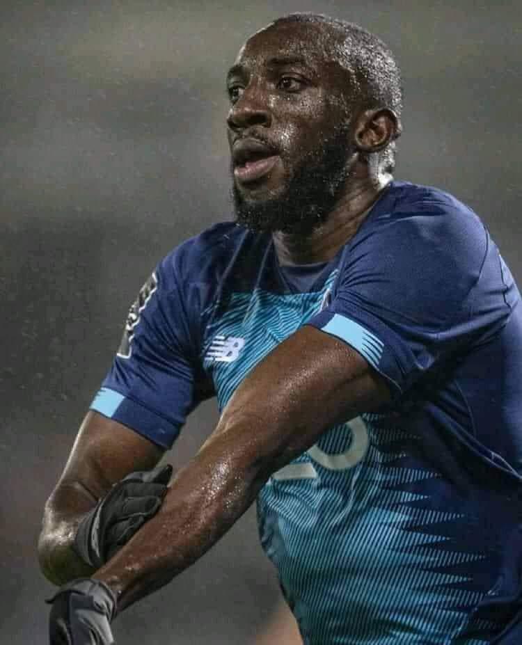 Victime de racisme, l'attaquant Moussa Marega quitte le terrain