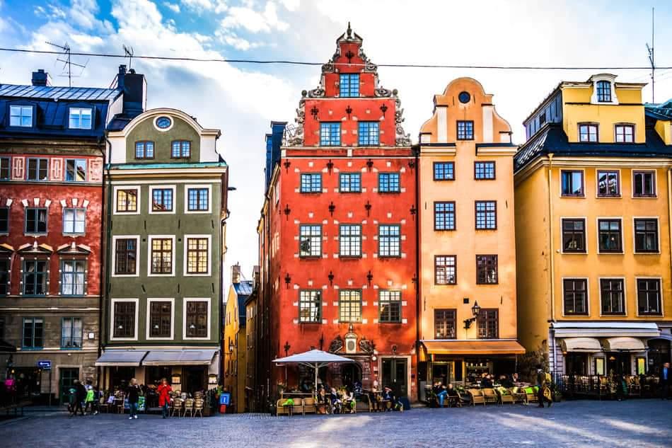 Stockholm : pour avoir un appartement, il vous faut entre dix ans et cinq mois