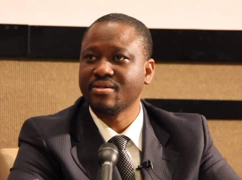» Ouattara a bel et bien été élu à la présidentielle 2010″ affirme Guillaume Soro