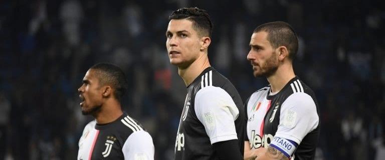 Football / Coronavirus : Le match Juventus- Inter Milan se jouera à huis clos