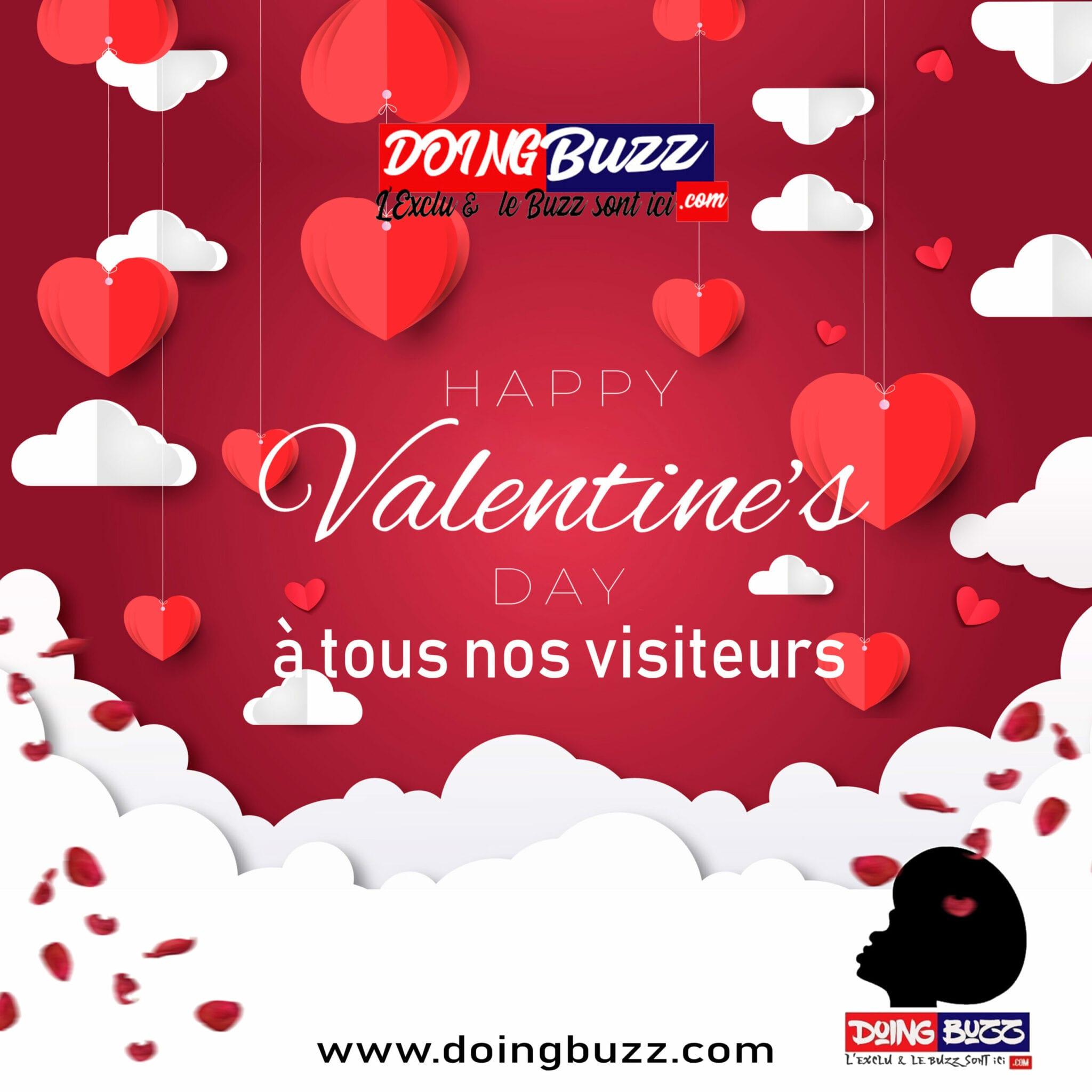 Saint-Valentin: ces pays où la célébration est « formellement » interdite