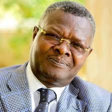 « Nous avons toutes les certitudes que c'est nous qui gagnerons », dixit Gabriel Agbéyomé KODJO