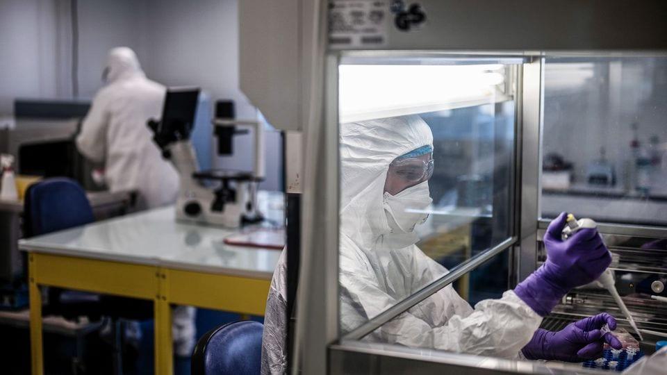 Le vice-ministre iranien de la santé est atteint de Coronavirus