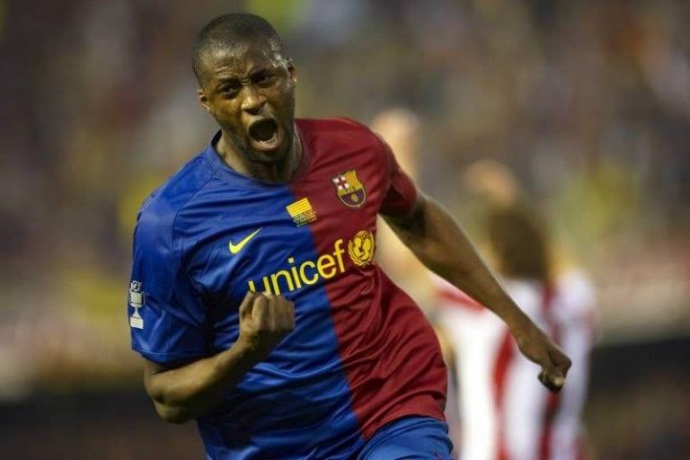 Football : Yaya Touré est le 9è joueur à enrichir le  FC Barcelone