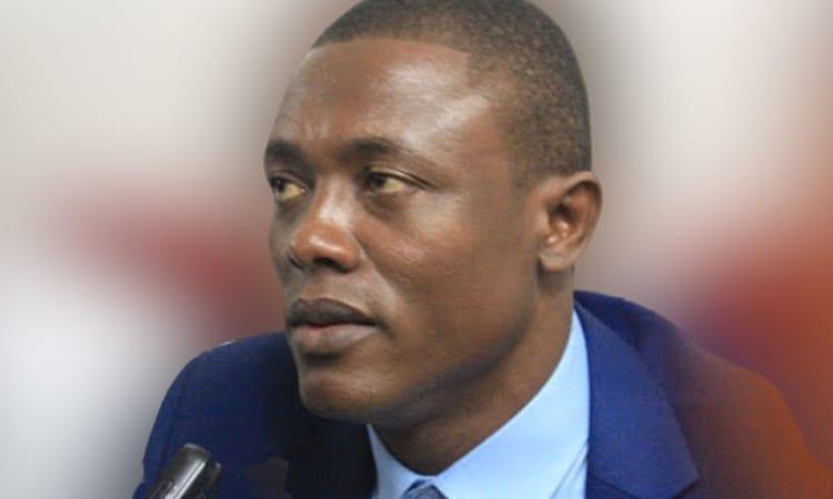 Togo: Un président de la République autoproclamé jeté en prison