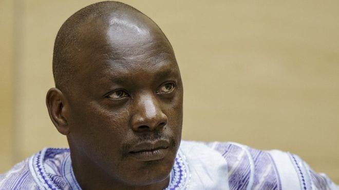 La CPI libère son tout premier prisonnier, Thomas Lubanga