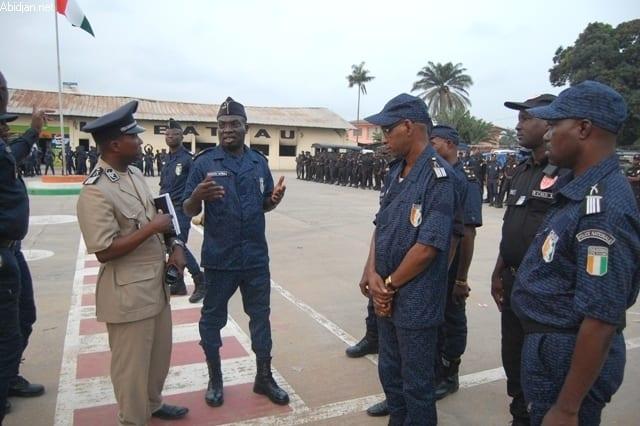 2 Togolais activement recherchés pour escroquerie en Côte d'Ivoire