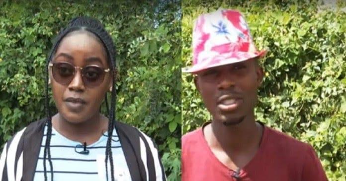 Kenya : Des amoureux comprennent qu'ils sont frère et sœur à quelques jours de leur mariage