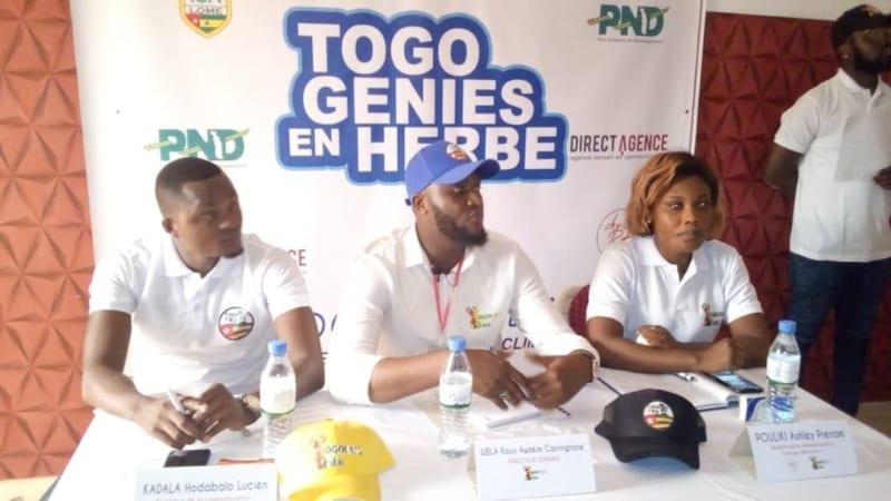Concours/ «Togolais et fier» promeut le patriotisme en milieu scolaire