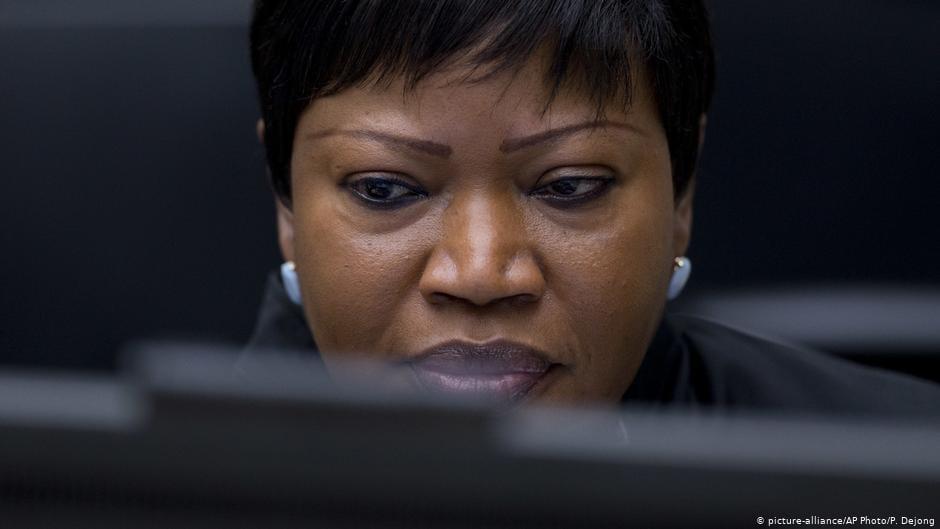 La CPI attend les barons du pouvoir togolais