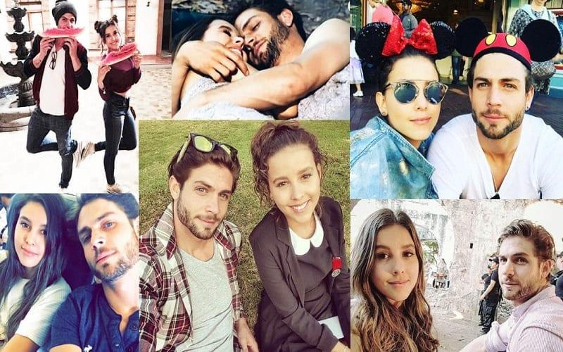 5 couples de Télénovelas vivant le parfait amour dans la vraie vie
