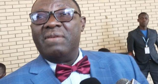 » Si Agbéyomé Kodjo fait le con, on va le circonscrire » affirme Abass Kaboua