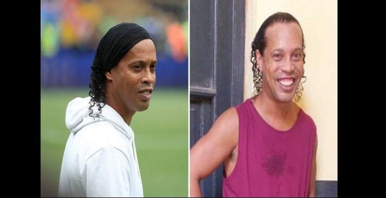 Affaire de faux passeport : le directeur de la prison révèle le comportement de Ronaldinho
