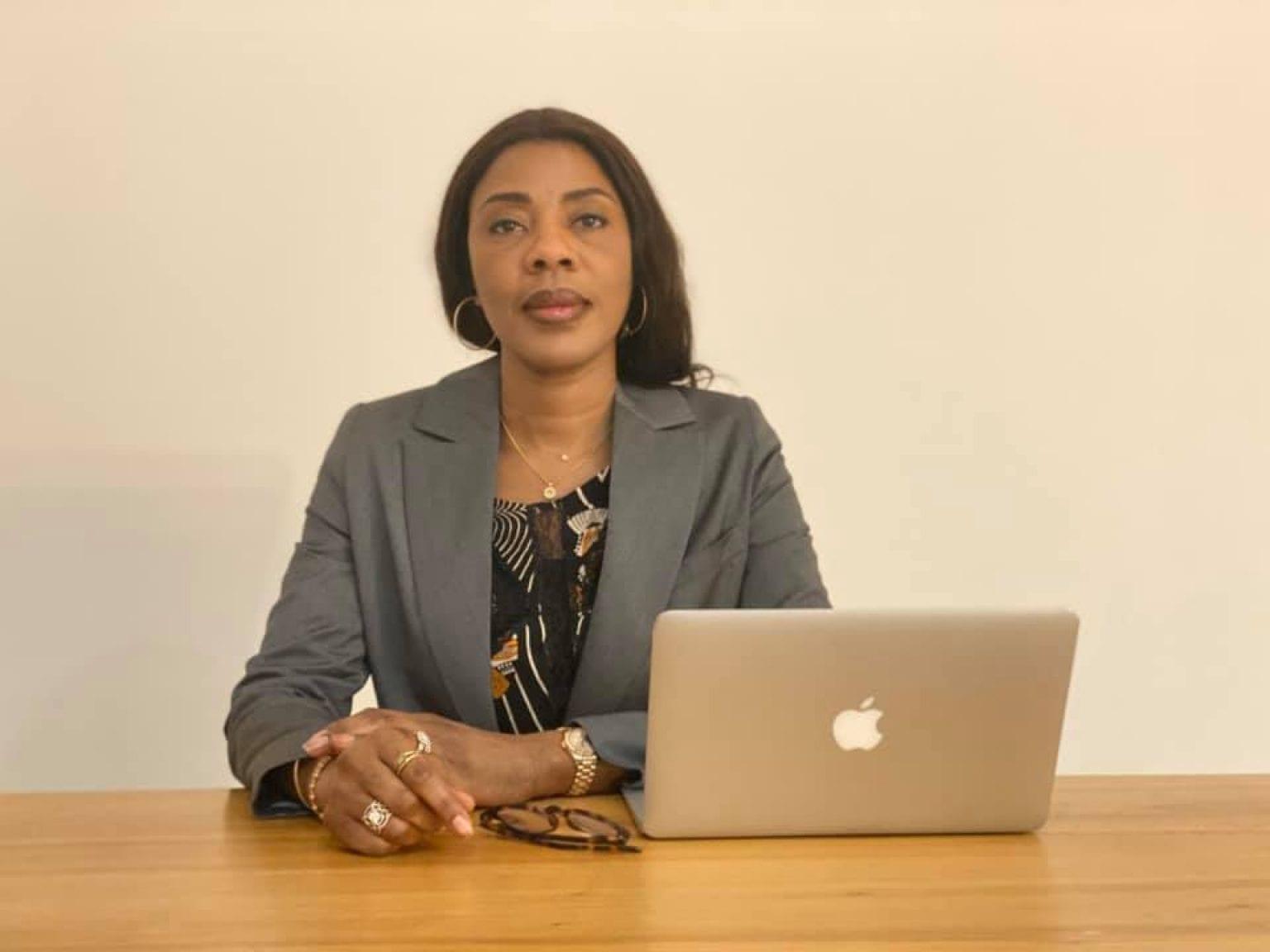 Affoussiata Bamba : « Mr Ouattara ne sortira pas de son hôtel pour affronter le virus »