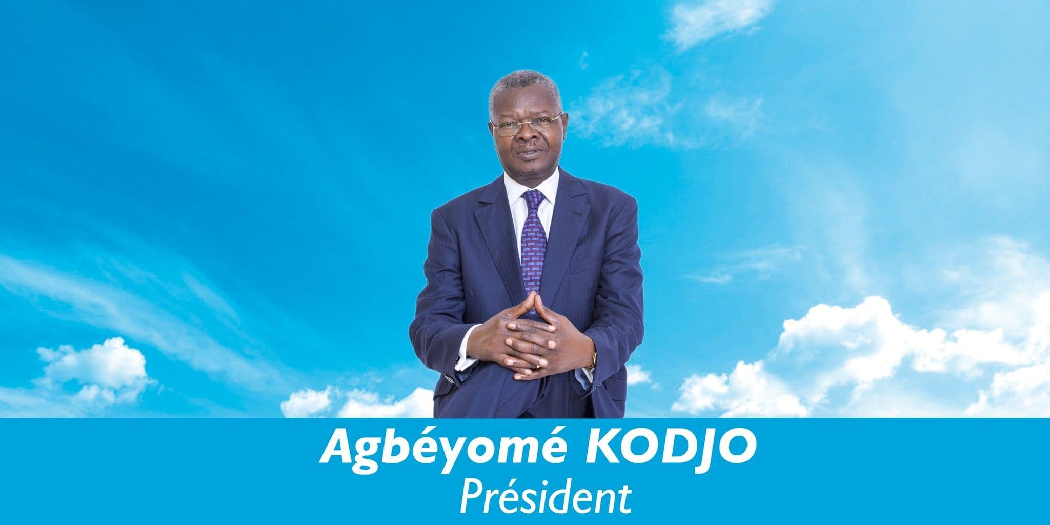 Togo/Élections :  Agbeyome Kodjo lance le site de son gouvernement et une page Twitter