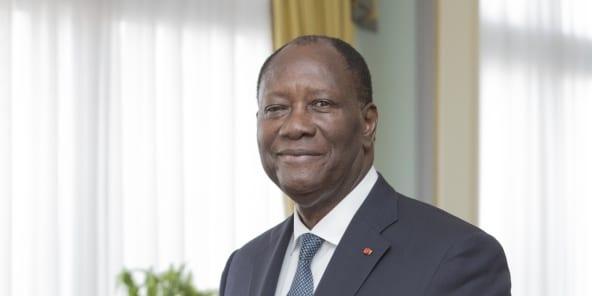 Côte d'Ivoire : Alassane Ouattara interdit à ses ministres de voyager