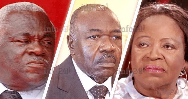 Gabon: Patience Dabany, la mère d'Ali Bongo expose leurs problèmes familiaux à la télévision