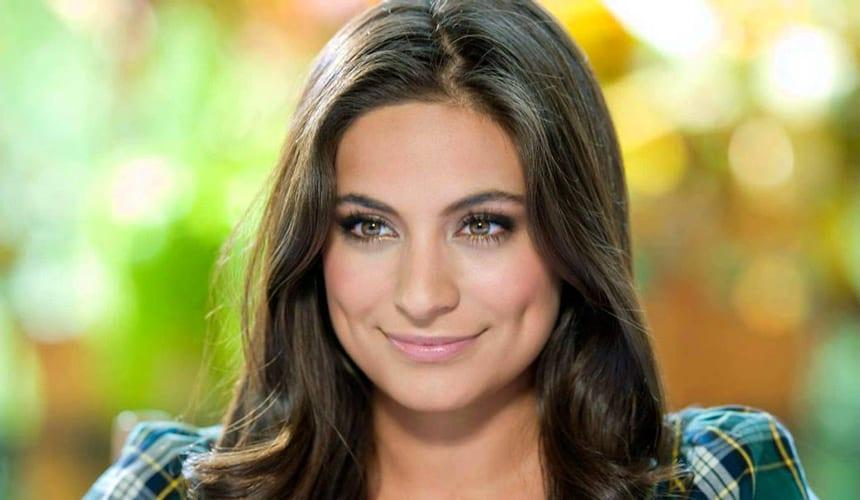 Top 8 des stars les mieux payées par Televisa