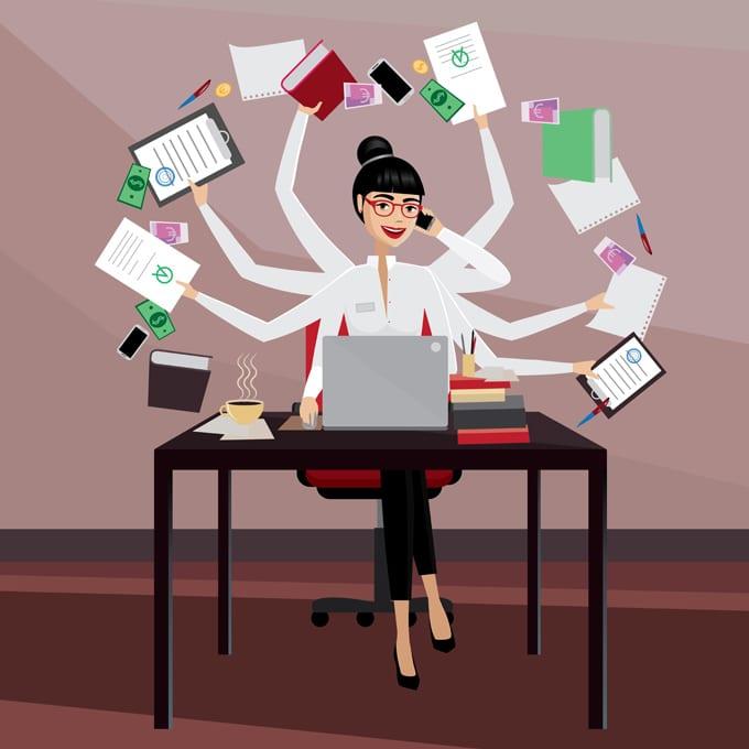Offre D'emploi Pour 03 Assistants(Es) SAV
