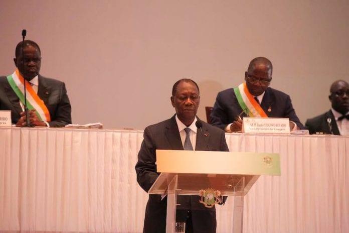 Bilan de Ouattara : près de 1,6 million d'Ivoiriens sortis de la pauvreté