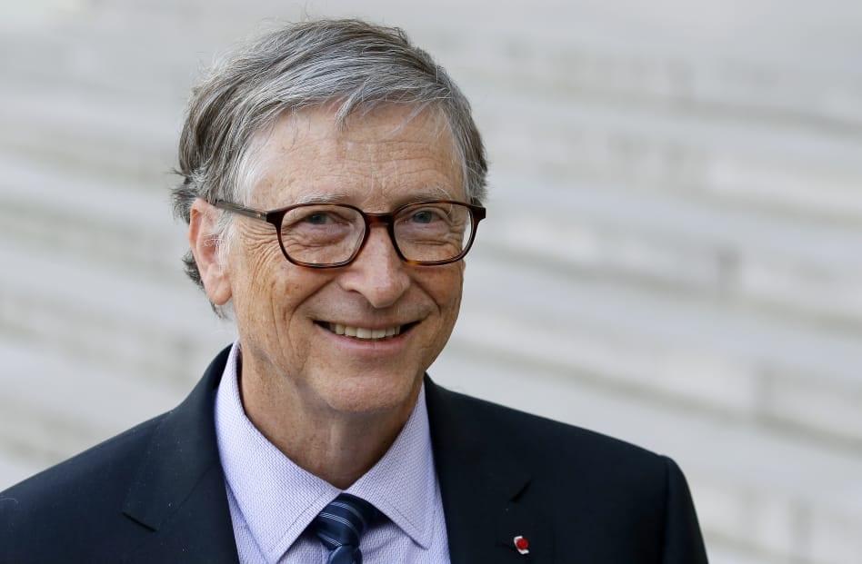 Bill Gates dit au revoir au conseil d'administration de Microsoft