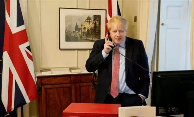 Qui est Boris Johnson, le premier ministre britannique atteint du coronavirus ?