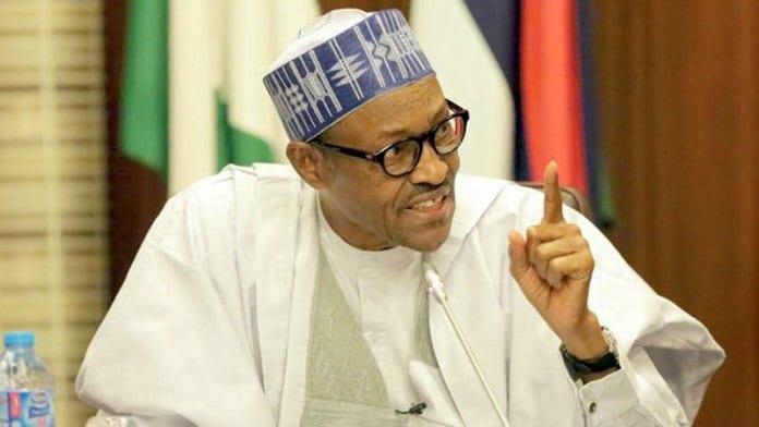 Fermeture des frontières : de nouveaux avantages enregistrés selon Buhari