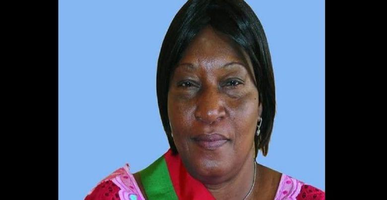 Burkina Faso: la 2e Vice présidente de l'Assemblée nationale décède du coronavirus