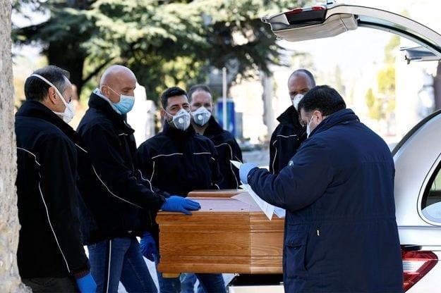 COVID-19 Algérie : 19 morts et 2 provinces confinées, le bilan de ce 24 mars 2020